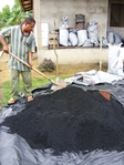 Biochar from agricultural waste_3