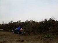 Waste Biomass in Denmark